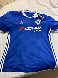 chelsea jersey Large