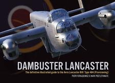 Dambuster Lancaster