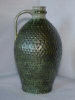 Design Keramik Vase  Studiokeramik 60s 70s midcentury MCM WGP Vintage