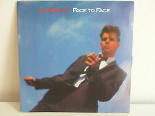AL CORLEY Face to face 884719 7 PROMO HORS COMMERCE