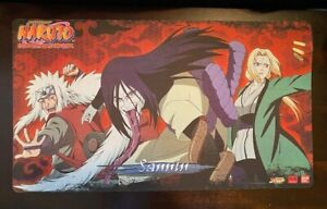 Naruto Sannin Playmat (Bandai)