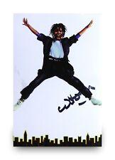 Whoopi Goldberg Signed 6x4 Photo Jumpin' Jack Flash Autograph Memorabilia + COA