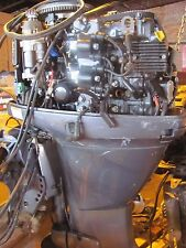 2003 F50TLRB 50hp Yamaha outboard motor 4 Strokes Parts motor / Repair Needed