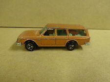 MAJORETTE N° 220 MADE IN FRANCE 1/60 - VOLVO 245 DL