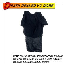 Phicen/TBLeague Death Dealer V2 Block Robe for 1/6 12 in scale Hot Toys Male