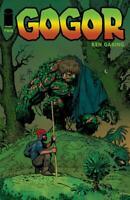 GOGOR #2 CVR A 2019 Image Comics NM