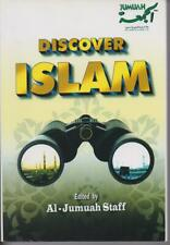Spiritual , Discover Islam by Al-Jumuah Staff