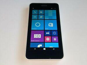 Nokia Lumia 635 Black/White T-Mobile Wireless 8GB Windows Touchscreen Smartphone