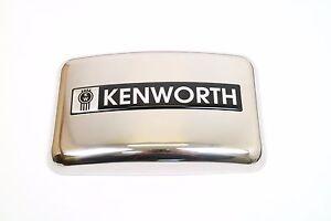Kenworth Horn Cover - 2010S-K