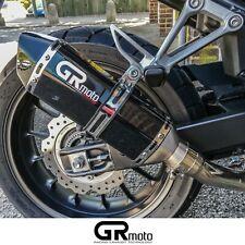 Exhaust for Honda CB500 F / CB500 X / CBR500 R 13 - 19 GRmoto Muffler Carbon