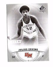 Julius  Erving 2013-14 SP Authentic, Basketball Card !!
