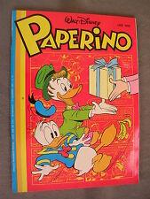 PAPERINO E C. #  73 - 14 novembe 1982 - CON INSERTO - WALT DISNEY - OTTIMO