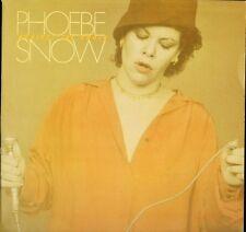 PHOEBE SNOW against the grain 82915 uk cbs 1978 LP PS EX/EX with insert