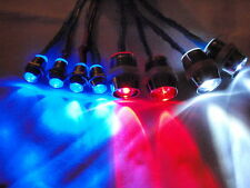 RC LED lights shortcourse SC10 Slash 2W2R 10mm 4B 5mm