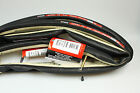Set of 2 Vittoria Corsa Evo CX III 700x25 (25-28) 320TPI Tires Tubular ISOgrip