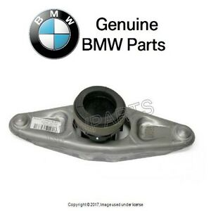 For BMW 135is 320i 528i 650i Z4 Clutch Release Bearing w/ Release Fork Lever OES