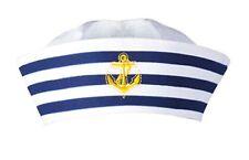 Chapeau Marin Rayé adulte Cod.68381