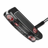 "NEW ODYSSEY O WORKS VERSA #2 PUTTER 34"" SUPER STROKE GRIP HEAD COVER CALLAWAY"