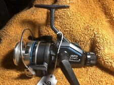 FISHING REEL  VINTAGE   SHAKESPEARE   ALPHA  X 040  BALL BEARING  REAR DRAG