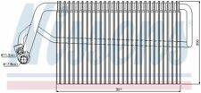 NISSENS (92221) Verdampfer, Klimaanlage für MERCEDES