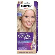 Schwarzkopf Palette Intensive Color Creme Permanent Hair Dye Colour 37 different