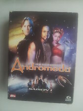 série TV ANDROMEDA ( Gene Roddeenberry ) coffret Intégrale saison 1