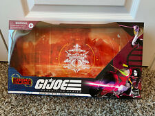 GI Joe Classified Baroness Target Exclusive Cobra Island BOX ONLY!!! No Tray