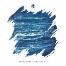 Blocs & Escher-Quelque chose de bleu 2 x Vinyl LP New Metalheadz Drum and Bass