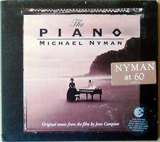 Michael Nyman - The Piano - CD