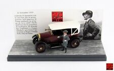 Fiat 501 Fiume 1919 Gabriele D'Annunzio 1/43 RIO4282/P Made in Italy