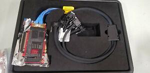Tektronix P67SA08S  x8 Slot Interposer Probe GOOD!!