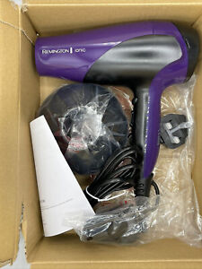 Y103 Remington 2200W Women's Professional Hair Dryer with Ionic Conditioning