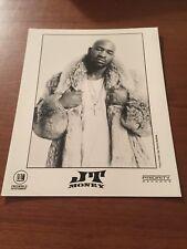 Jt Money 8 x 10 Press Photo Priority Records