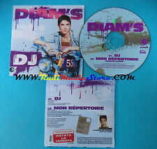 CD Singolo Diam's DJ 7243 5 47288 2 2 PROMO 2003 FRANCE CARDSLEEVE(S23)