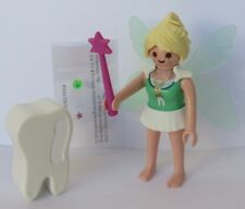 Playmobil Special Plus  Tooth Fairy  #5381  New   2015