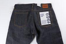 GAP Japanese Selvedge Denim Jeans 32 x 31 NWT Slim Fit $128