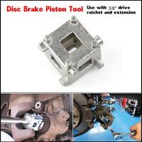 "SALE~~Laser Brake Rear Caliper Piston Cube 3/8""D Wind Back Rewind Service Brake*"