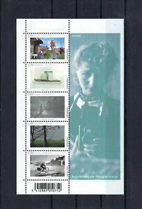 [M146322] Belgium N°BL160 Photo Art MNH ** FV € 4,00 SUPERB