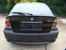 BMW 3 SERIES AIR CON CONDENSER E46, 09/98-07/06