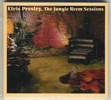 Elvis Presley - The Jungle Room Sessions FTD Digipak Mint Sealed BMG Denmark!!!!