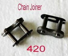 4x 420 Master Joint Chain Links 90cc 110cc 125cc ATV QUAD DIRT BIKE PIT PRO