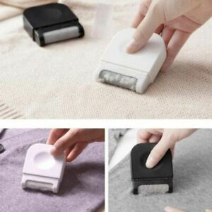 Mini Fabric Defuzzer Shaver Cashmere Blanket Safely Remover Fuzz Lint Pilling