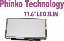 "NEW 11.6"" Laptop LED SLIM Screen for SONY Y SERIES VPCYB36KG"