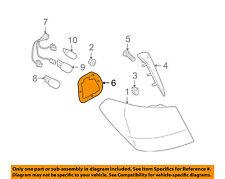 SUBARU OEM 10-14 Legacy Taillight Tail Light-Rear-Cover Gasket Right 84940AJ01A