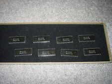 MM5311N Digital Clock IC - National BCD outputs - for LED or Nixie Clock