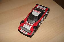 Burago Lancia Stratos Pirelli. 1:43 scale