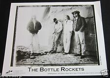 THE BOTTLE ROCKETS—1999 PUBLICITY PHOTO