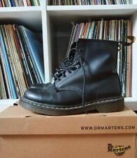 Dr martens black boots size 6