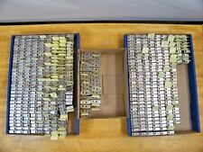 "GE Mastr II (Master2) ""EC"" ICOM Channel Elements TX RX VHF UHF HF(low band)"