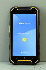 "DeWalt MD501 5"" Unlocked Rugged Smartphone/ Android OS"
